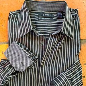 💲💲SALE💲💲 A[X]IST men's pinstripe shirt